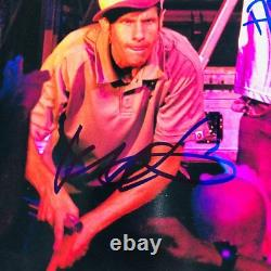 ALL 3! MCA AD ROCK MIKE D Signed BEASTIE BOYS 11x14 Photo Beckett BAS LOA