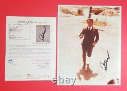 CLINT EASTWOOD SIGNED 11X14 PHOTO CERTIFIED AUTHENTIC WITH JSA COA LOA psa