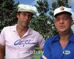 Chevy Chase Caddyshack Authentic Signed 8X10 Photo Autographed BAS Witnessed 10