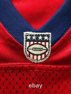 Keanu Reeves Signed Shane Falco Authentic Jersey The Replacements