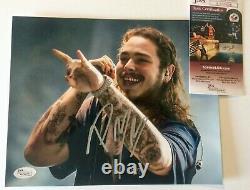 Madonna Authentic Hand Signed Autographed Photo Includes TM Authentic / COA