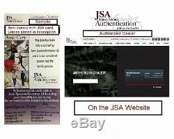 RETURN OF THE LIVING DEAD Cast (x12) Authentic Hand-Signed 11x14 Photo (JSA COA)
