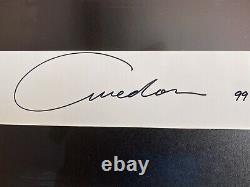 Richard Avedon Signed Framed And Original Marilyn Monroe Photographs JSA Authent