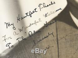 Ronald Reagan signed autographed 8x10 photo! RARE! PSA Authenticated