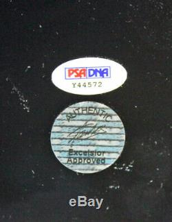 Stan Lee Authentic Signed Iron Man 16X20 Photo Marvel Comics PSA/DNA 2
