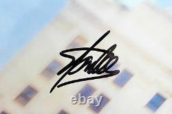 Stan Lee Spiderman Authentic Signed 16x20 Photo Autographed PSA/DNA #X05494