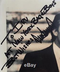 Wow! SIGNED PHOTOGRAPH DONALD TRUMP REPUBLICAN 45 PRESIDENT Authentic Autograph