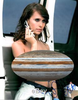 Dédicacée Jennifer Love Hewitt A Signé 8 X 10 Photo Sexy 100% Authentique
