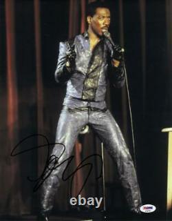 Eddie Murphy Signed Authentic Autographed 11x14 Photo Psa/dna #af80793