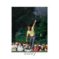 Jack Nicklaus Autographié 16x20 Photo Fanatics Authentique