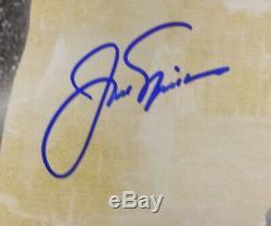 Jack Nicklaus Certifié Autographié Authentique Signé 16x20 Photo Steiner 43345