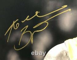 Kobe Bryant Autographed Photograph Limitée 8 Sur 24 Rare Panini Authentique