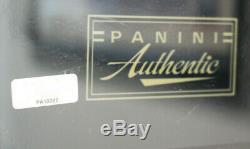 Kobe Bryant Panini Authentique Signé 23x24 # 2/50 Auto