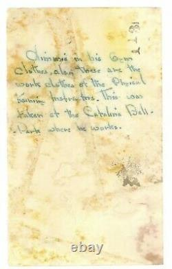 Marilyn Monroe Norma Jeane Signé Photo Écriture Beckett Authentique Bas Loa